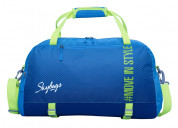 Gym bags - skybags best gym duffle bag online