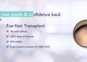 Rootz fue hair transplant clinic in bangalore hyde