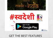 Get best features through tiktok like app
