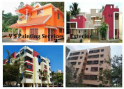 Best painting painters contractors in bangalore
