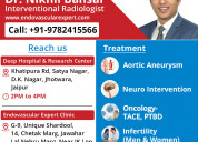 Consult with varicose veins doctor in jaipur