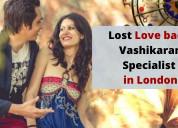Vashikaran specialist astrologer in london - pandi