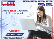 Madhavi british academy - best ielts classes in sa