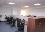 Safe n sanitized coworking spaces in hyderabad
