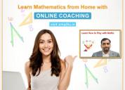 Best online cbse maths tuition