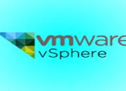 Vmware vsphere training onlline