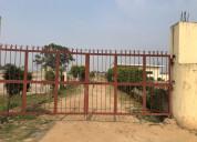 Freehold plot at noida expressway