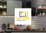 Best interior designers in bangalore | konceptdesi