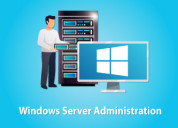 Windows server administration training online