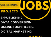 Start small business from home/office part time
