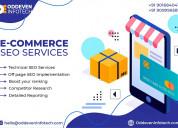 E-commerce seo services | oddeven infotech