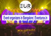 Event planner | event organizers in bangalore | ev