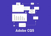 Skill up with adobe cq5 training online