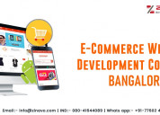 Ecommerce websitedevelopment company in bangalore