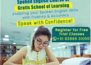 Spoken english institute in panchkula
