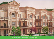 New residential projects in karnal under deen dayal awas yojna