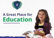 Get admission in a best kindergarten near kharar