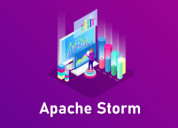 Apache storm training course and certification