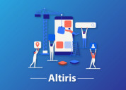 Altiris training & certification