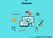Web development company in chennai - muviereck tec