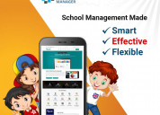 Switch your school to online virtual school