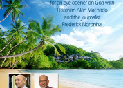 Christianity in goa: register for the 3rd pilgrim