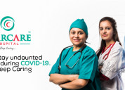 Multispeciality hospital in kozhikode - starcare