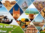 South india tour operator south india tour trave