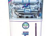 Water purifier aqua grand