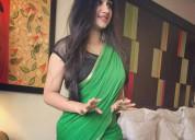 Simran sharma vip model call girls escort