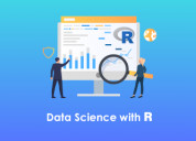Data science with r training and certification