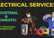 Electrical services in cuttack