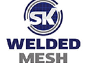 Sk welded mesh