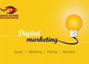 Social media ad agency in bangalore