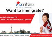 Best immigration visa consultants in pune