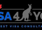 Best visa consultants in pune
