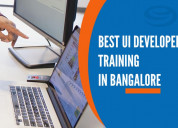 Best ui development online training in bangalore,