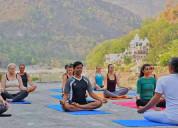 200-hour yoga teacher training in rishikesh | aym