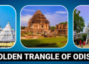 Odisha tour and travels packages - odishatravels