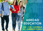 Overseas education consultants in chennai | study