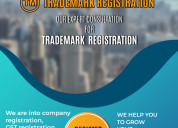 Trademark registration - start your career wuith u
