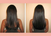 Hair extension treatment