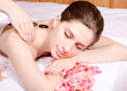 Female to male full body massage in south delhi