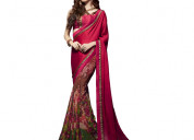 Gujcart : salwar suite-dress material - sarees who