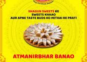 Pure desi ghee sweets in laxmi nagar
