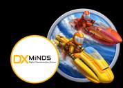 Game app development company in bangalore