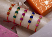 Send your brother rakhi online in india