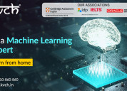 Machine learning ml course online | learn ml
