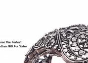Choose the perfect raksha bandhan gift for sister