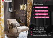 Best interior products and interior services